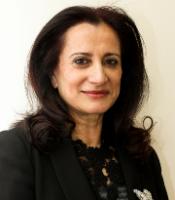 Dr Ghazala Afzal