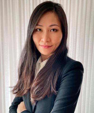 Dr. Audrey Ng